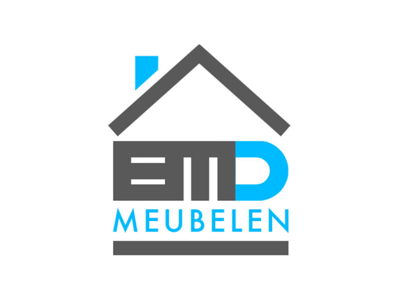 BMD Meubelen logo